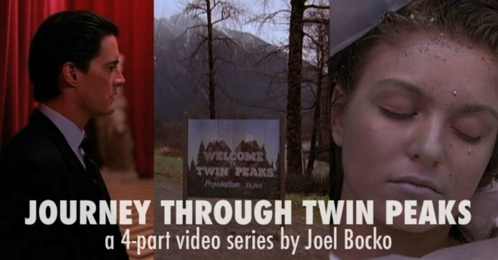 Watch an Epic, 4-Hour Video Essay on the Making & Mythology of David Lynch's Twin Peaks