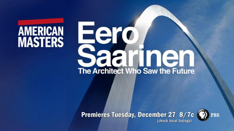 Watch Eero Saarinen: The Architect Who Saw the Future: Free for a Limited Time